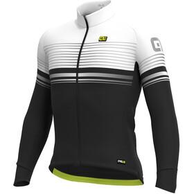 Alé Cycling Graphics PRR Slide Micro Jersey Men black-white